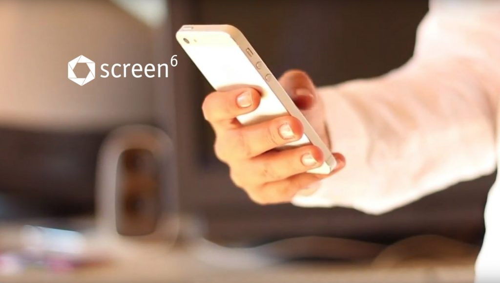 Screen6 Releases New Cross-Device Identity Management White Paper, Launches Online Knowledge Hub