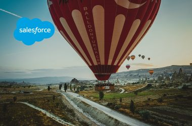 Salesforce Delivers New Innovations for Digital Engagement Across Marketing, Commerce and Service