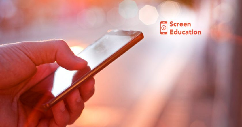 65% of Teens Wish They Could Curb Their Smartphone Use, New Screen Education Survey Finds