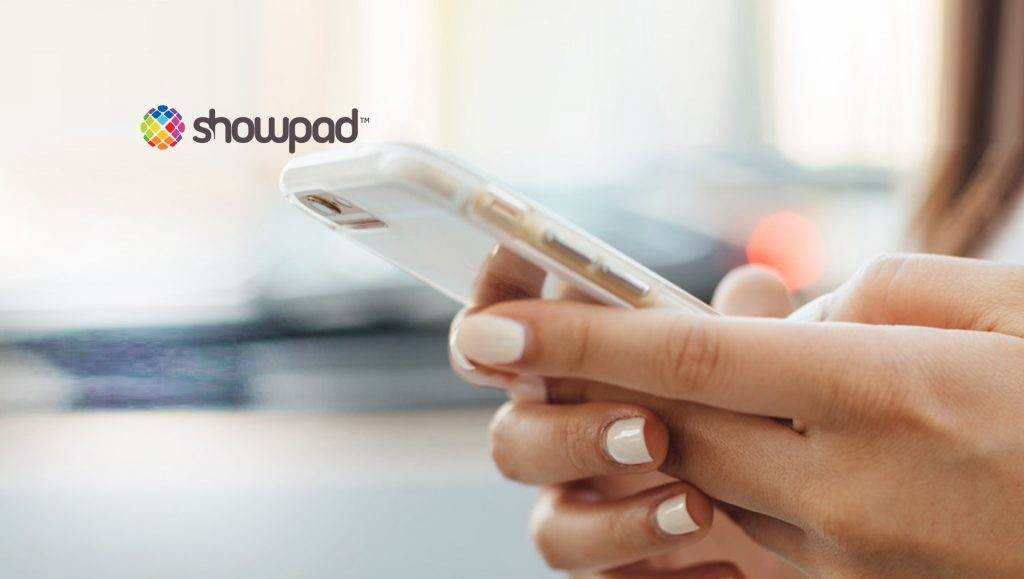 Showpad Acquires LearnCore to Deliver the Industry's First Integrated Sales Enablement Platform