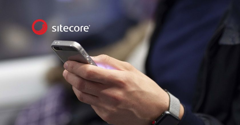 Salesforce Marketing Cloud and Sitecore Enable Users to Better Understand Customer Interactions Across All Channels