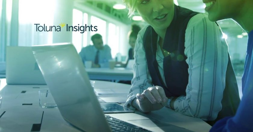 TolunaInsights Unveiled to Transform End-to-End Consumer Insights Platform