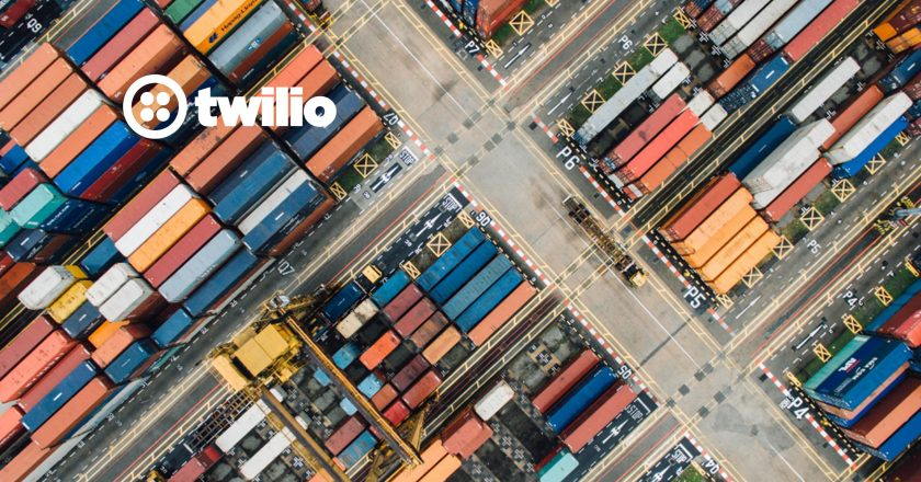 Introducing Build: Twilio's Unique Partner Program to See an API-First World