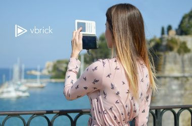 Vbrick Closes $20 Million in Funding To Fuel Rapid Global Expansion of Enterprise Video