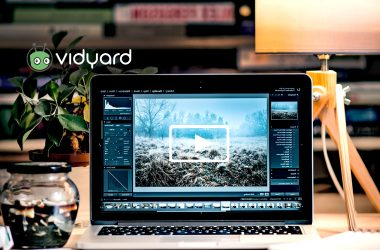 Vidyard Video Benchmark Report Projects B2B Video Content to Double Within 12 Months