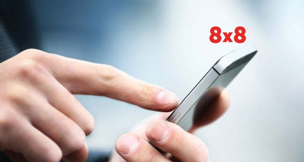 8x8 Announces General Availability of X Series