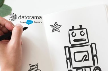 For $800 Million Salesforce Acquires Datorama