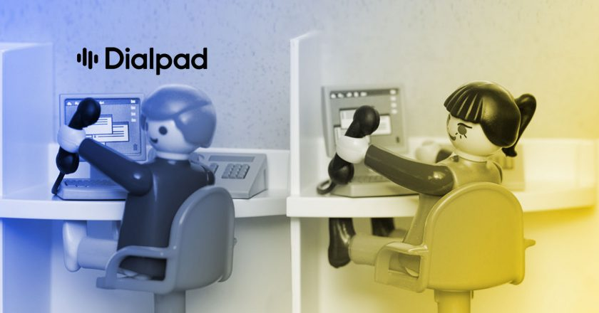 Dialpad Raises $50M in Series D Funding to Reinvent the Phone Call