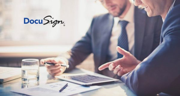 DocuSign to Welcome New Board Directors