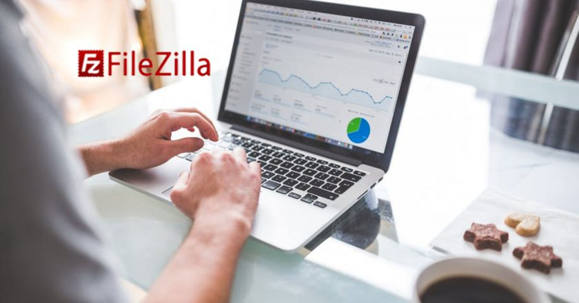 FileZilla Pro Announces Google Drive Integration
