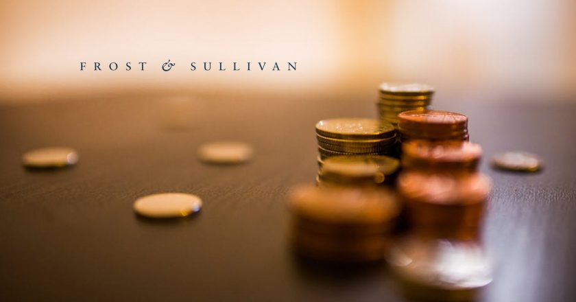 Frost & Sullivan Evaluates Stumbling Blocks in the Crypto Chain