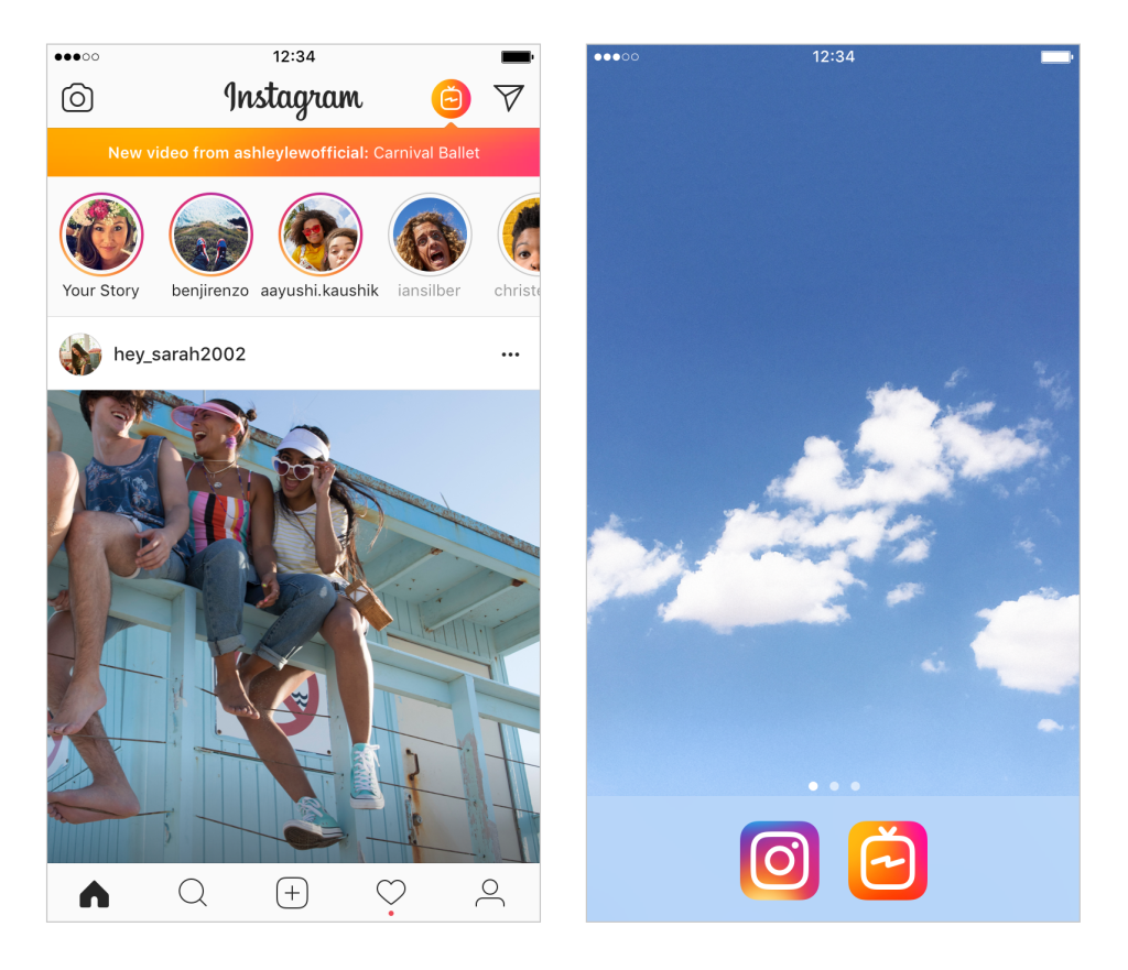 Instagram's IGTV Competes With Youtube, Finds Takers in Influencers, Vloggers, As Well As Publishers