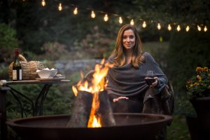 Fireside Chat with Lindsay O'Neil