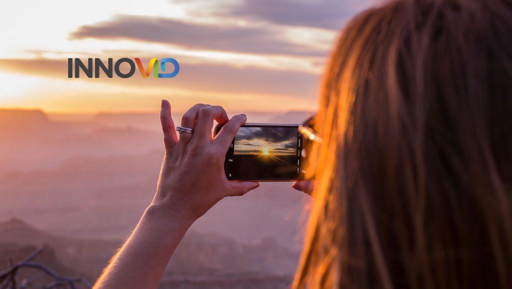 Innovid Promotes Digital Marketing Leader Stephanie Geno to Senior Vice President of Marketing