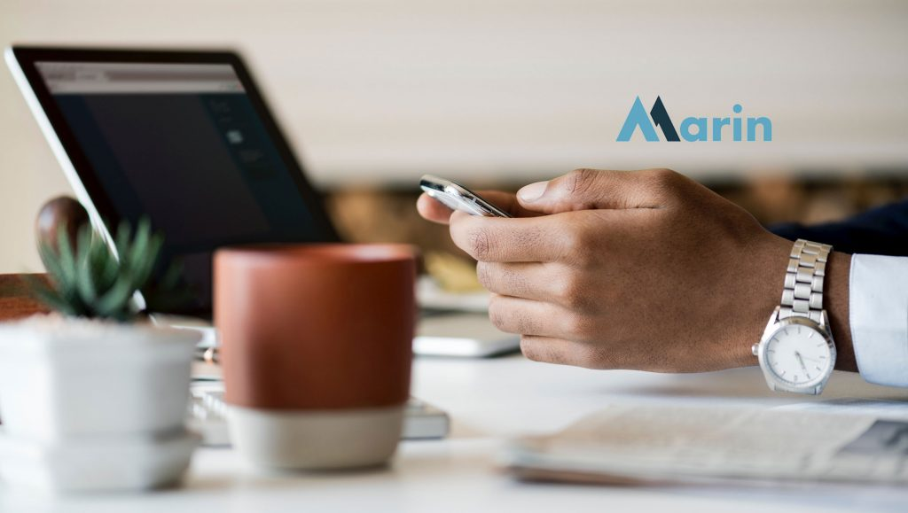 Marin Software Research Reveals Amazon's Rapid Rise and Increased Q2 2018 Search Spend