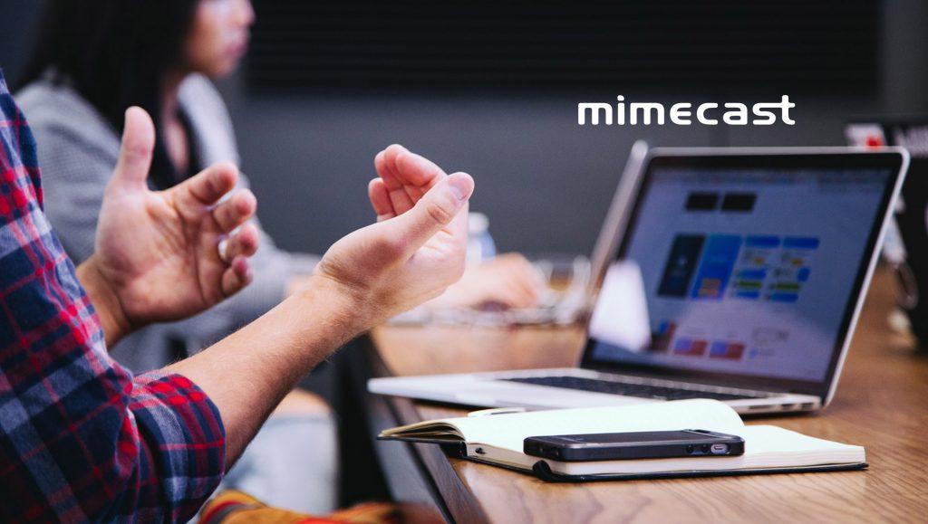 Mimecast Acquires Ataata