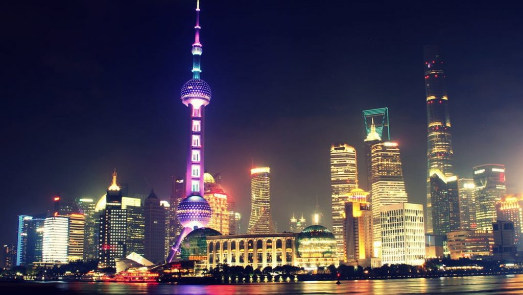 Partnerships and Martech in China