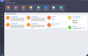Pega Digital Experience API screenshot 2