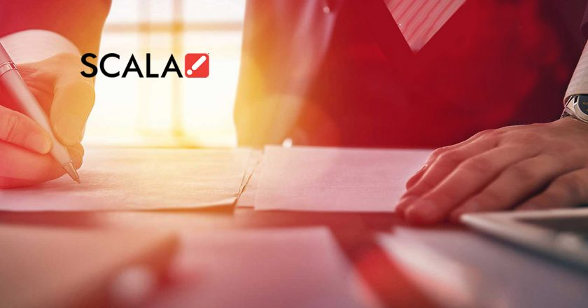 New Scala-branded Content Accelerator Introduced to the Digital Signage Market