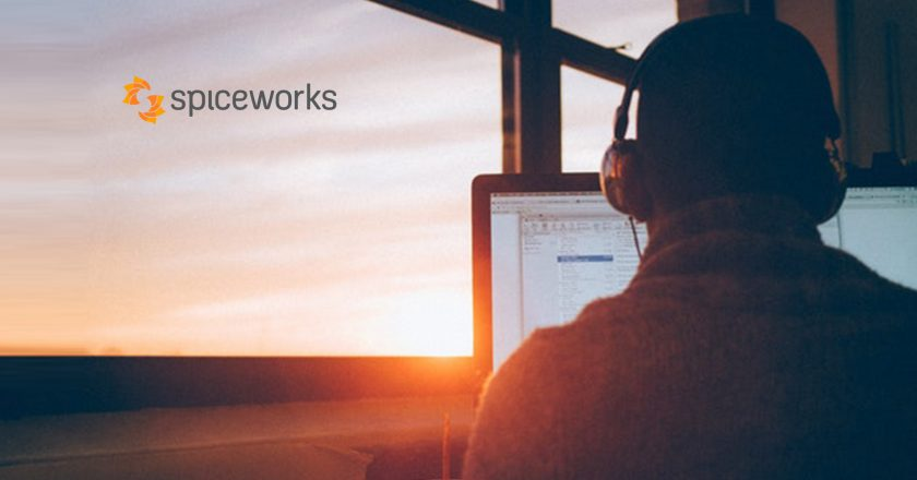 Spiceworks Study Reveals Employees Spend 26 Days Per Year on Websites Unrelated to Their Job