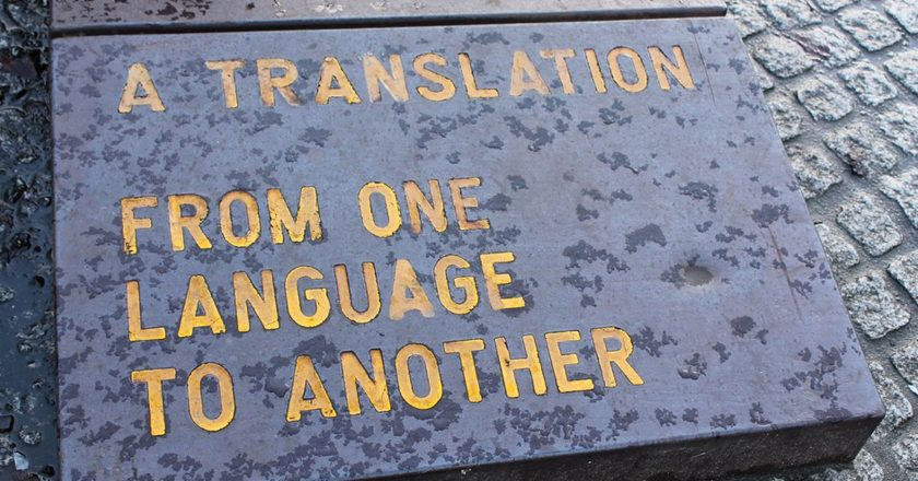 Tackling Software Translation