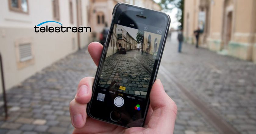 Telestream Integrates Live Video Production with Microsoft Stream and Office 365 via Wirecast S