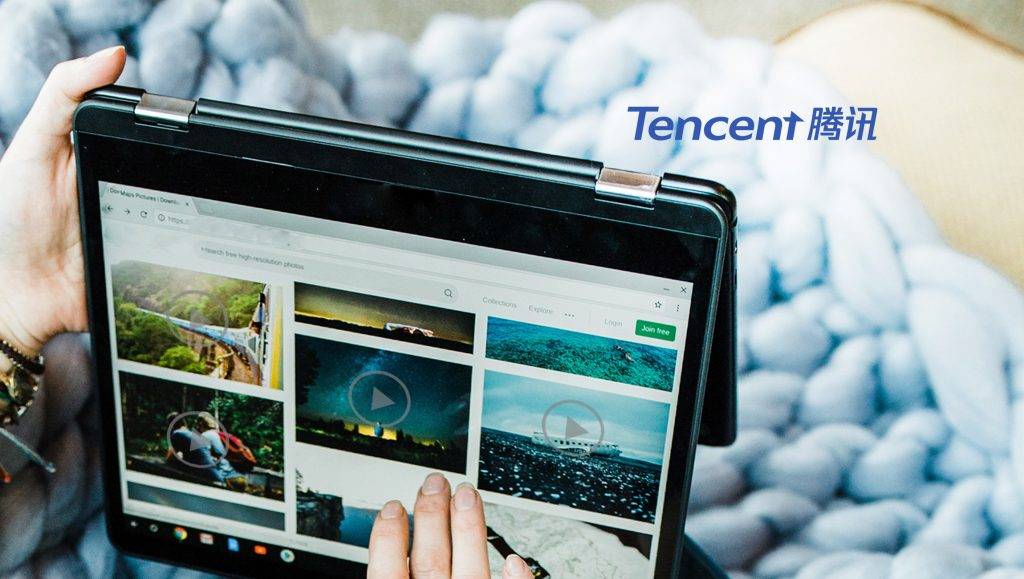 iResearch Data: Tencent Video App Led China Market with 600M MAU in May