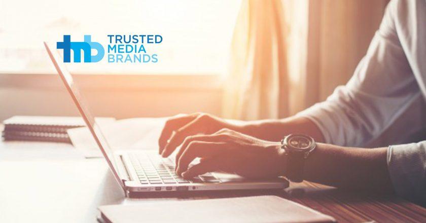 Trusted Media Brands Names Larry Mlawski V.P. Revenue Operations