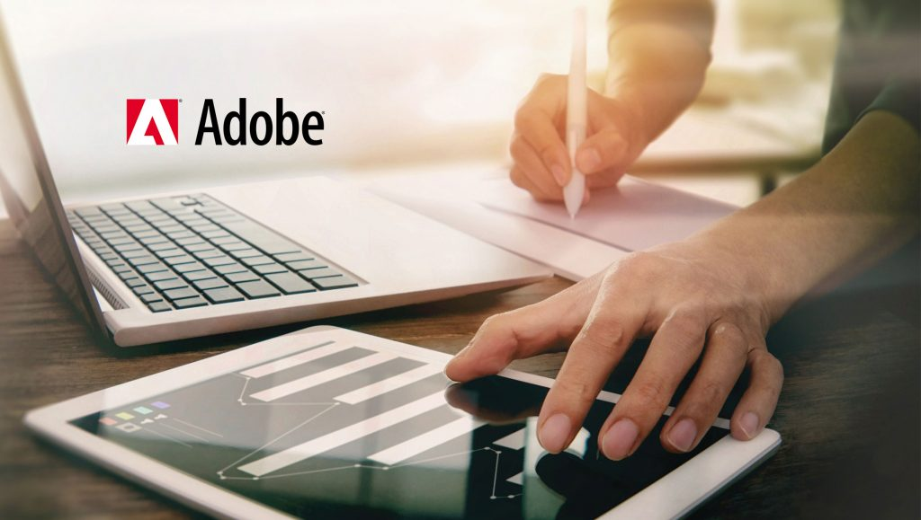 Adobe Named a Leader in Customer Analytics by Independent Research Firm