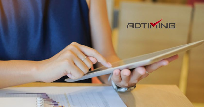 AdTiming Reveals How to Deliver Better UX and Ad Revenue with Innovation, Localization and Refined Operation