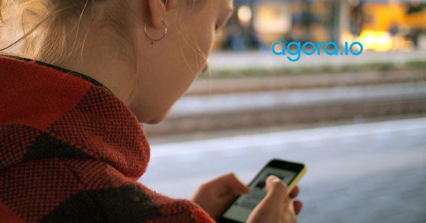 Agora.io Releases React Native SDK For In-App Voice & Video Calling