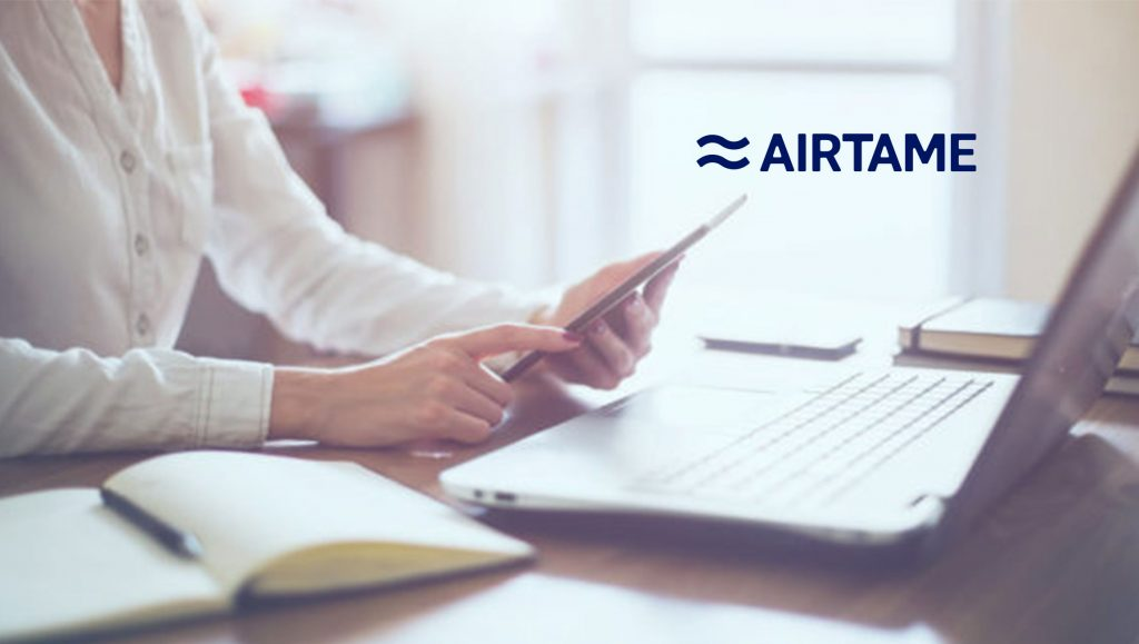 Airtame Launches Digital Signage Apps with Trello, Unsplash and Google Slides