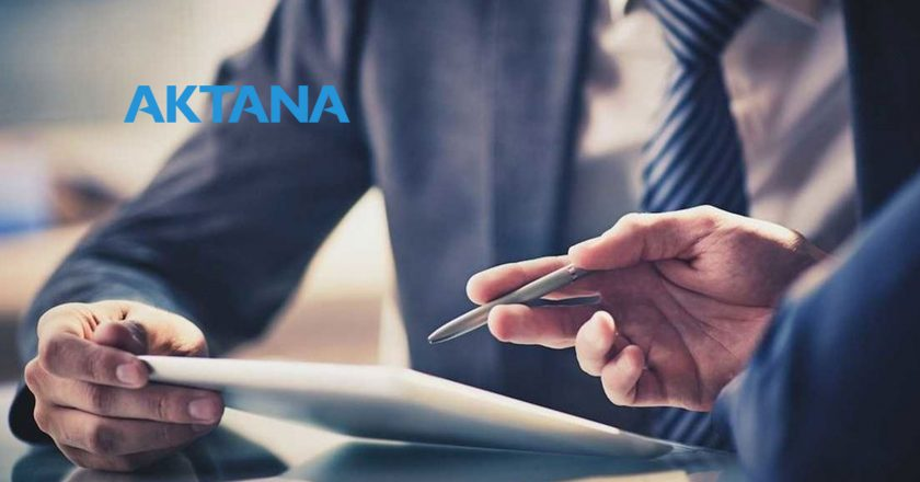 Aktana Announces New Product Integrations with Salesforce for the Life Sciences Industry