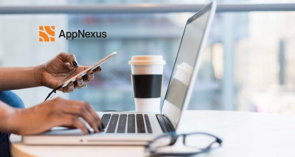 AppNexus Grows Connected TV Marketplace 748% Year-Over-Year