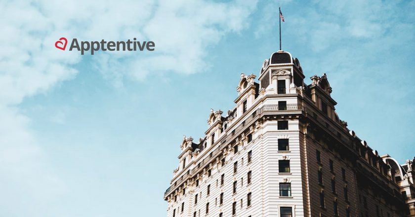 Apptentive Honored as One of Washington's 100 Best Companies To Work For in 2018