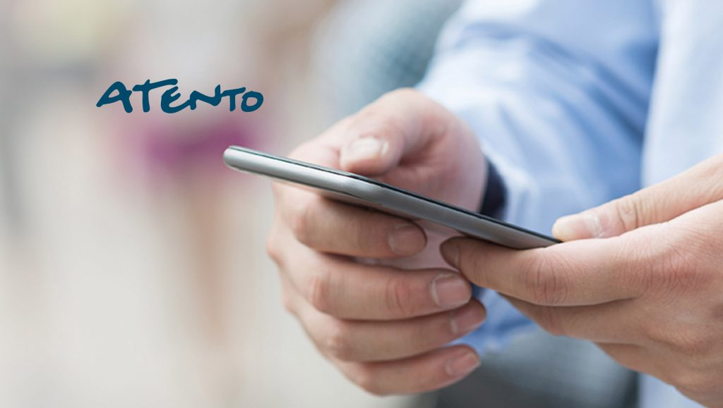 Atento Ranked as the 2nd Most Innovative Company in Brazil's Service Sector, According to Valor Econômico