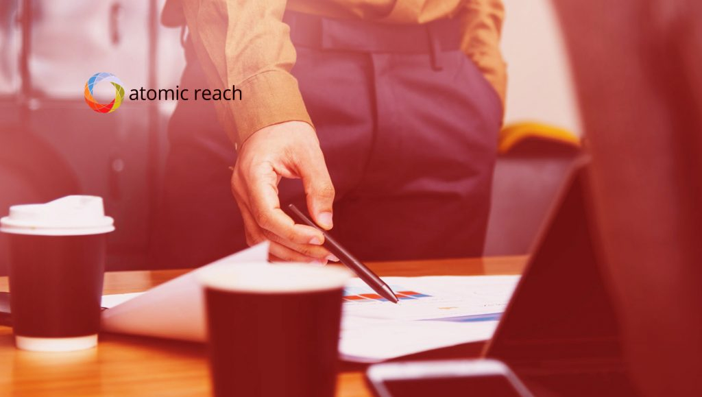 Atomic Reach Announces $3.4 Million in Bridge Round to Accelerate Growth and Technological Innovation