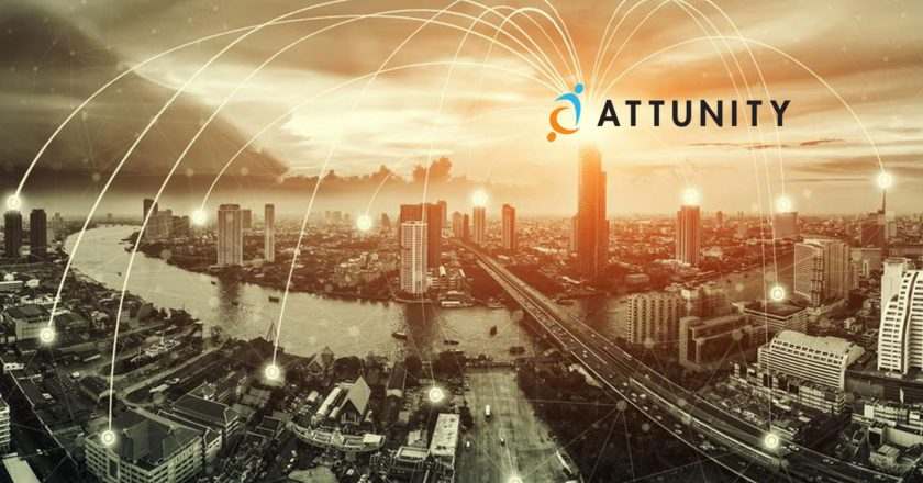 Attunity Awarded Renewed Supplier Status on UK Government's Digital Marketplace for G-Cloud 10 Framework