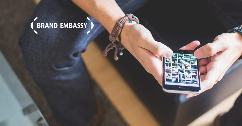 Brand Embassy and Talkdesk Form Partnership to Provide an Omnichannel Platform for Customer Service