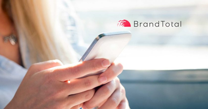 BrandTotal to Bring Agile Marketing to Microsoft Dynamics 365 Customers