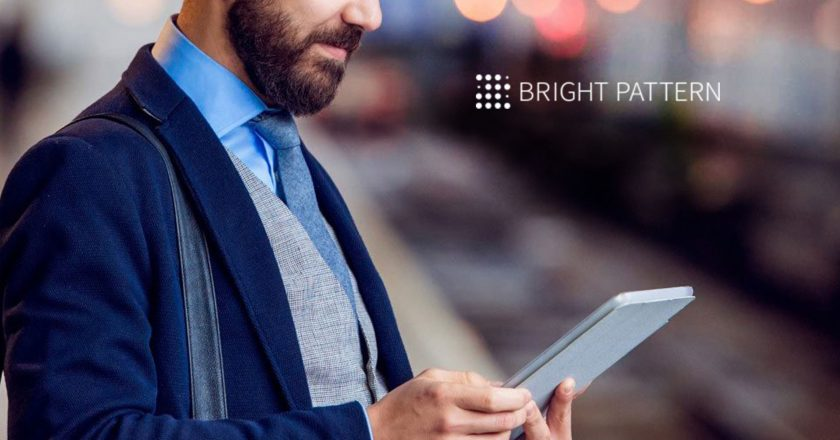 Bright Pattern's Latest Release Delivers Effortless, Personalized, Omnichannel Customer Experiences