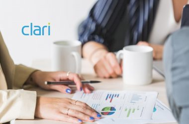Clari and Marketo Announce Strategic Partnership to Break Barriers Between Sales and Marketing