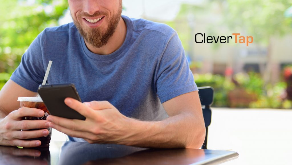 CleverTap Mobile Marketing Solution is the First to Market to Make an Entry into Psychographic Segmentation, Powered by Machine Learning