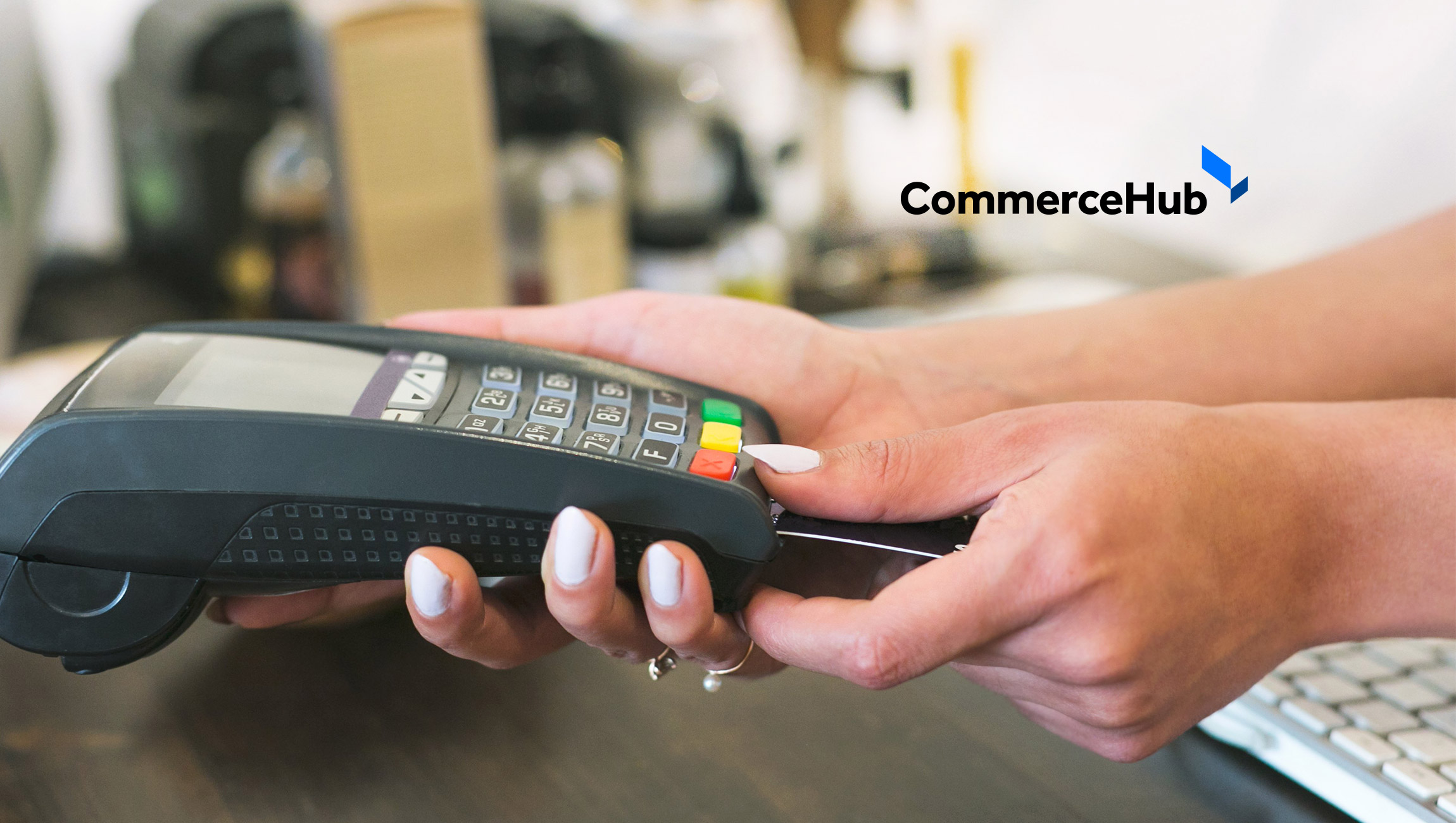 CommerceHub Names Ecommerce Industry Veteran Mike Amend COO