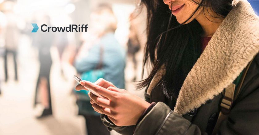 CrowdRiff launches Media Hub, a modern way for travel and tourism brands to share visual content