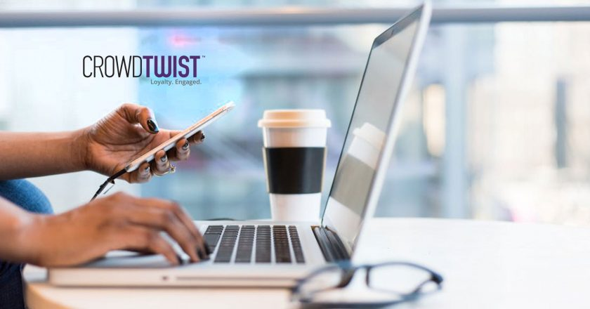 CrowdTwist Consumer Loyalty Study Finds Growing Distrust of Brands, Yet Strong Loyalty Program Engagement