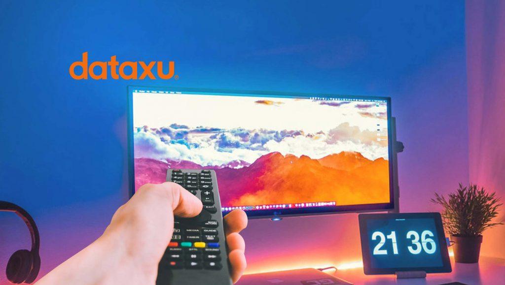 dataxu Appoints TV Veteran Gary Savoy as Vice President of Media