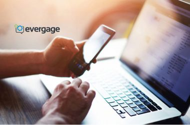 Evergage Personalization Book Honored in 2018 PR World Awards