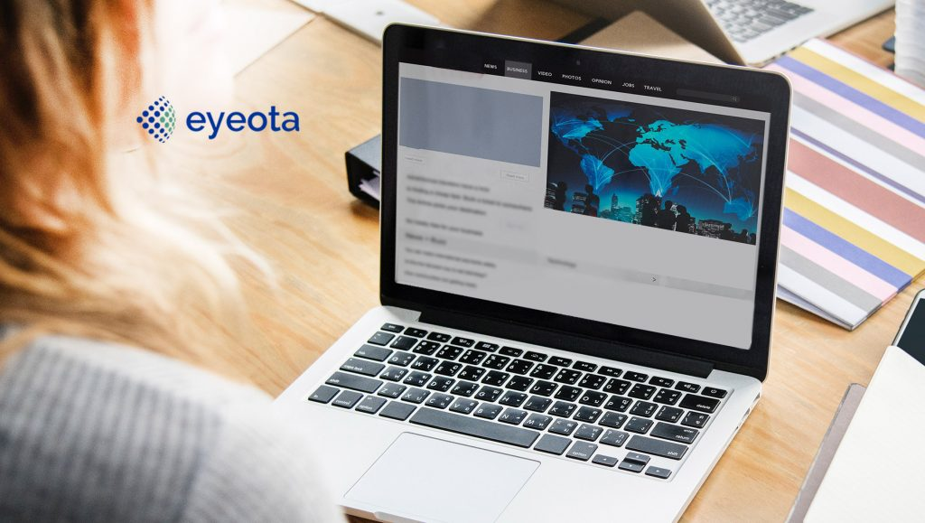Eyeota Expands in Midwest, Appoints Jamie Jager to Director, Agency Sales