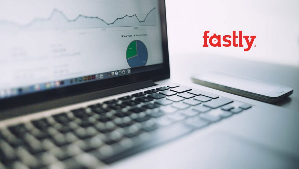 Fastly Secures $40 Million Investment to Help the World's Most Important Companies Deliver Secure Content at Scale